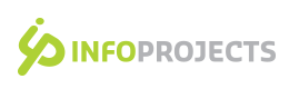 Logo InfoProjects BV